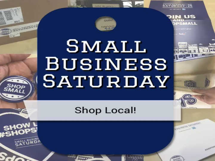 Small Business Saturday with Judi Bonilla